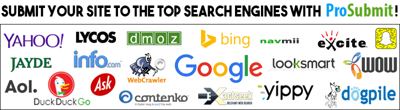 How to Submit URL to Google, Bing, Yahoo! and Ask